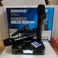 Mic Wireless SHURE LDX-2 New edition