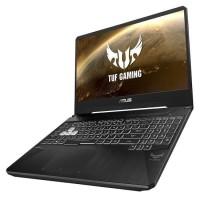Asus TUF FX505DU ryzen 7-3750H/8GB/512 SSD/GTX 1660TI 6GB windows 10