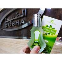 PARFUME DOBHA SPRAY AROMA GREEN TEA 35 ML