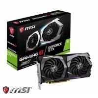 MSI GeForce GTX 1660 Ti GAMING X 6G GDDR6