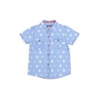 Jsp962 - Denim Culture 01 - Shirt (Boys, 5-14 Tahun)