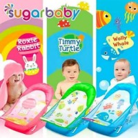 baby bather sugar baby / kursi mandi bayi sugarbaby