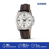 Casio Jam Tangan Wanita LTP-1314L-7AVDF Original