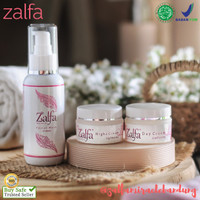 ZALFA MIRACLE LIGHTENING SERIES