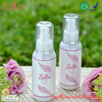ZALFA MIRACLE TONER with COLLAGEN