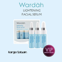 ⭐ VIP ⭐ Wardah Lightening Facial Serum 5ml (Ecer)