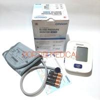 OMRON Tensimeter Digital HEM 7120 ( Blood Pressure Monitor )Bergaransi