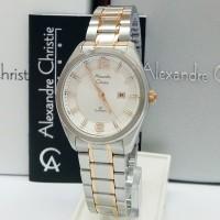 jam tangan wanita Alexandre christie original AC 8583 LD