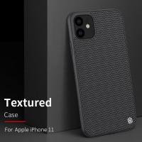 Case iPhone 11 (6.1) Nillkin Textured Nylon Fiber