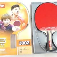 siap kirim Dhs 3002 Bet Bat Bed Tenis Meja pingpong