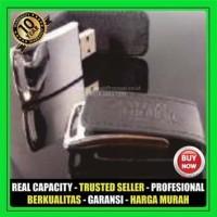 USB Flashdisk Kulit FLIP MAGNET FDLT21 Souvenir Promosi GARANSI 10 THN