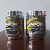 Muscletech Vapor X5 Next Gen Preworkout 30 servings serv serving