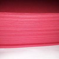Kertas Unik 160g merah A3