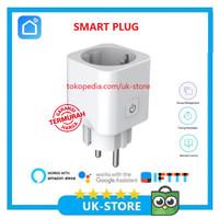 Stop Kontak WIFI Smart Home Smart Plug Wifi Timer