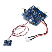 WFS BGC 3.1 2 Axis Brushless Gimbal MOS Controller with Mini