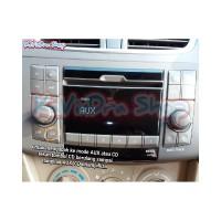 Kabel AUX Bluetooth Suzuki Ertiga Swift Grand Vitara SX4 Mazda VX1
