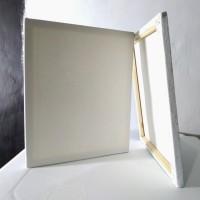 Kanvas Lukis 40cm x 40cm