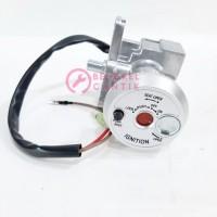 kunci stop kontak set MOTOR MIO J set paket lengkap depan belakang