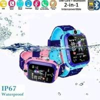 Imoo Z5 Smart Watch Anak imo Smart Watch Aimoo Aimo Jam Phone ex2b