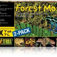 Exoterra Forest Moss 2 Pack