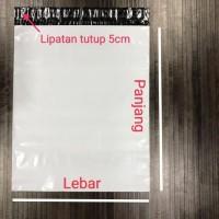 Polymailer Kantong Paket 25X35Cm (100Pcs)