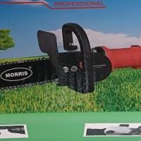 Morris Konverter Chain Saw Chainsaw Potong Kayu Besar 16 In Gerinda