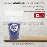 Obat Nyamuk Organik, Pasir Ajaib, Tungku Nyamuk, Serbuk Lavender Murah