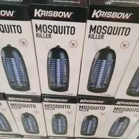 Anti Nyamuk Elektrik | Krisbow Mosquito Killer | Perangkap Nyamuk Js30