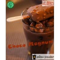 MIX-CHOCO MAGNUM POWDER DRINK 1KG/BUBUK MINUMAN CHOCO MAGNUM