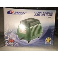 Pompa Udara / Air Pump Aquarium Resun Lp 60