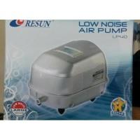 Pompa Udara / Air Pump Aquarium Resun Lp 40