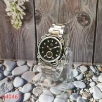 jam tangan GC GUESS COLLECTION WANITA SLING KAWAT NEW BIRU SILVER