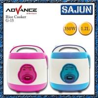 Rice Cooker Advance G-15