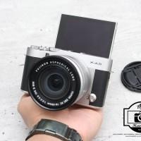 Kamera Fujifilm X-A3 Lensa 16-50mm ois ii