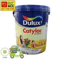 Dulux Catylac Interior Cat Tembok Dalam 5Kg