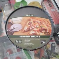Loyang Royal Ami Non Stick Coating Toaster Round D22cm