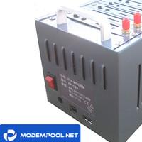 Modem Leka 16 Port Alat Sms Masal Z16-Modem Support Gojek