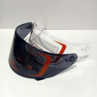 Flat visor NHK rx9 kaca helm NHK flat RX 9