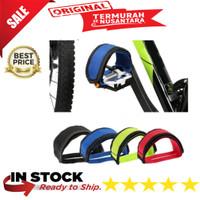 Tali Strap Pedal Toe Clip Sepeda