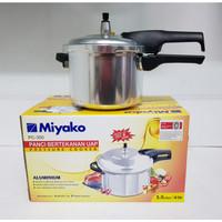 MIYAKO PRESSURE COOKER PC 350