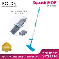BOLDe Squash Mop Extreme