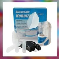 Nebulizer Ultrasonic Portable Inhalasi Alat uap Dewasa Anak portabel
