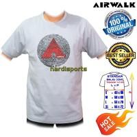 Kaos Airwalk Radin AIWV6M9202GY - Grey ORIGINAL