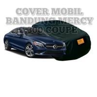 Cover Sarung Mobil Mercedes Benz C250 CGI Outdor