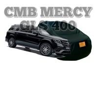 Cover Sarung Mobil Mercedes Benz GL 500 Premium - Putih