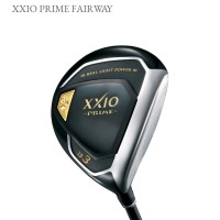 Stick Golf XXIO Prime 2019 Fairway Wood