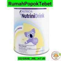 Nutricia nutrinidrink / nutrini drink powder Vanilla 400 gram