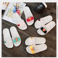 Sandal Elmo Putih