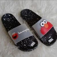 Sandal Elmo Hitam