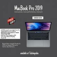 """Macbook Pro 2019 MV972 Grey 13"""" inch , 512GB , 8GB - MV9A2 Silver 512"""